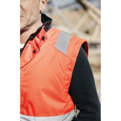 Veste softshell T517 sans manche de la marque CEPOVETT Safety